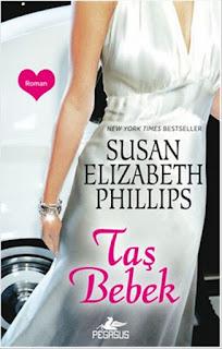 Taş Bebek – Susan Elizabeth Phillips PDF indir