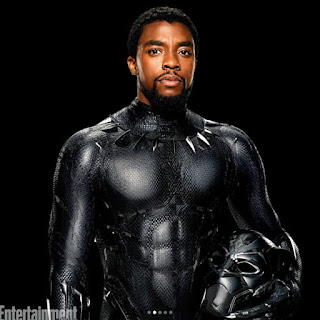 Chadwick Boseman Wins Best Actor At The BET Awards