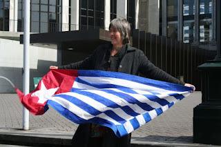 New Zealand Ingin untuk Pemerintah Segerah Bertindak Mengirim Tim Misi Pencari Fakta ke Papua