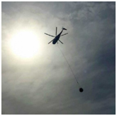 Penanganan Karhutla, Riau Dapat Bantuan Helikopter Lagi