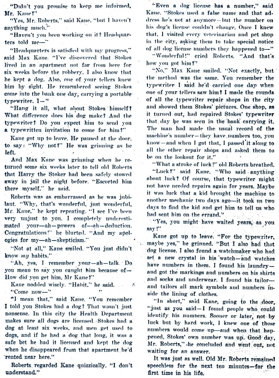 Detective Comics (1937) 113 Page 35