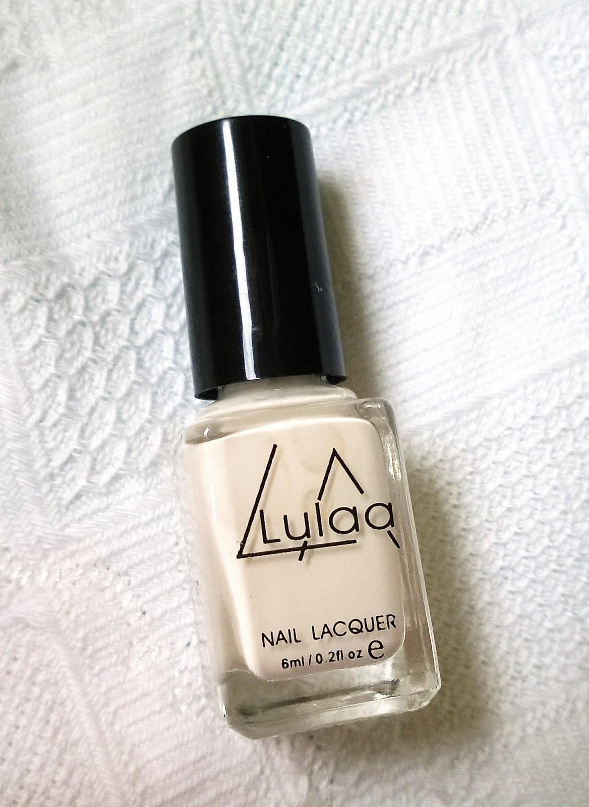 nailioness: ALIEXPRESS White Peel Off Liquid Tape Latex \