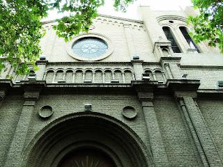 Iglesia y Casas de la Compañía de Jesús, Mendoza