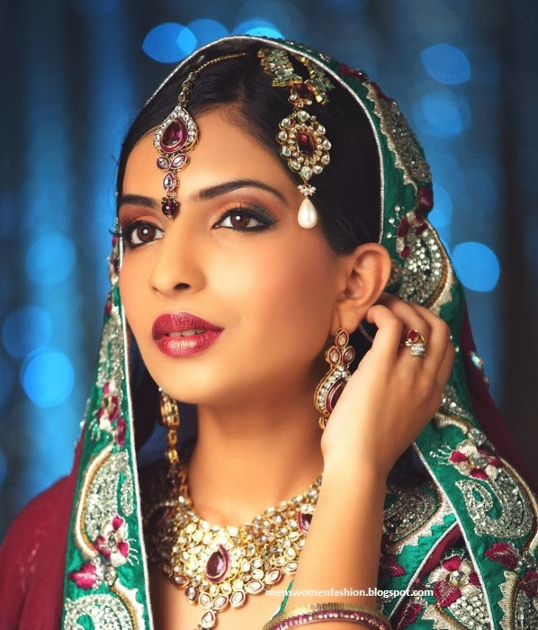 Fashion Jewellery Indian Marriage Fashion Bridal Jewelry