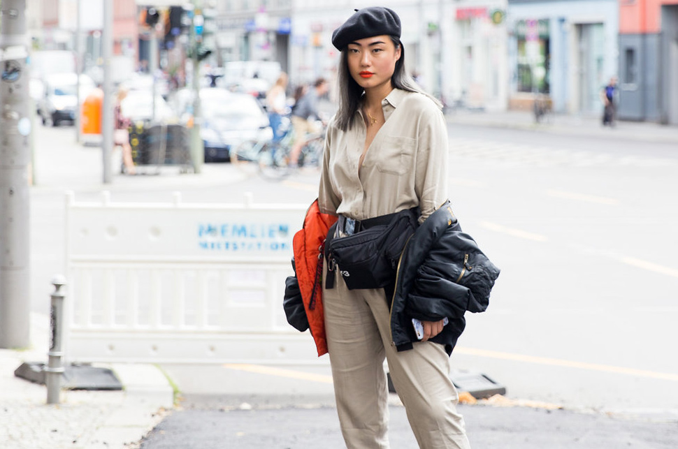 Is The Street Style Trends The Most Trending Thing Now