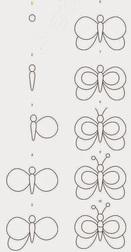 tuto dessin apprendre a dessiner des trucs tr s facile juste pour les d butant. Black Bedroom Furniture Sets. Home Design Ideas