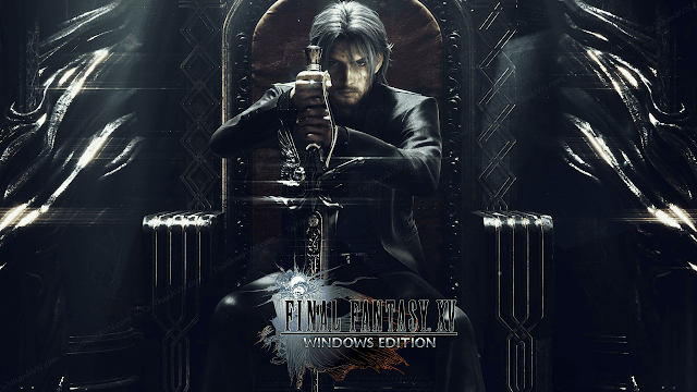 Tải Game FINAL FANTASY XV WINDOWS EDITION (FINAL FANTASY XV WINDOWS EDITION Free Download)