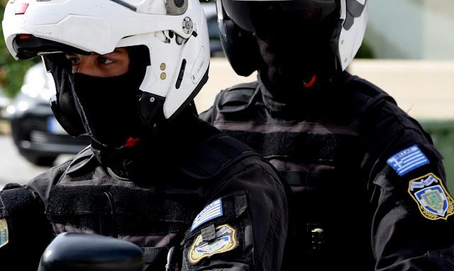 «Π.Ε.Ρ.Σ.Ε.ΑΣ.»: Πρόγραμμα εμφανούς αστυνόμευσης σε όλη τη χώρα