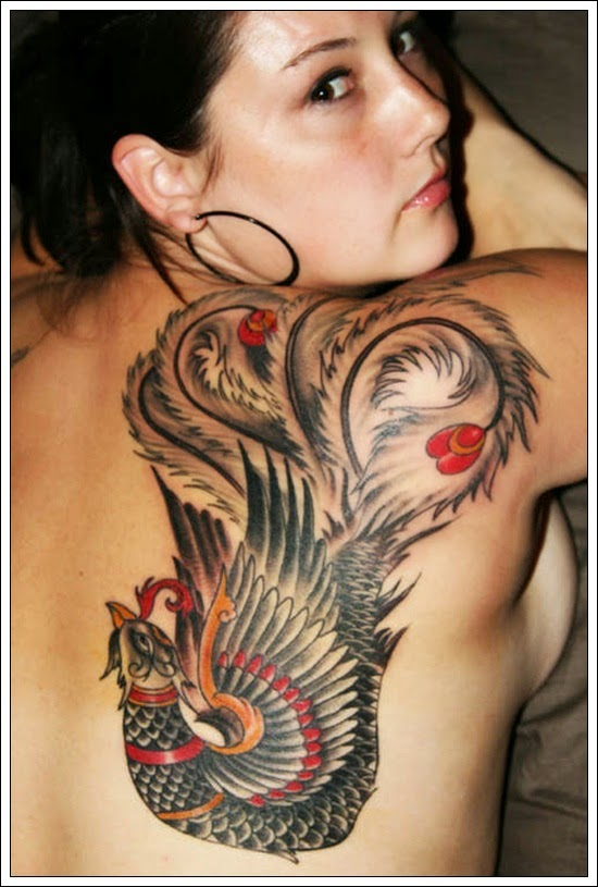 Wondeful ideas about Women Tribal Tattoos
