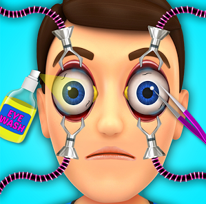 Top 10 Eye Surgery Simulator Game For Kids