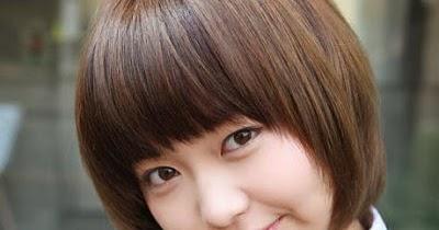 Model rambut anak perempuan rambut pendek opt