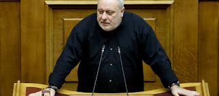 Ανεξαρτητοποιήθηκε ο Γρηγόρης Ψαριανός από το Ποτάμι - Ο ΣΥΡΙΖΑ φέρνει την Συμφωνία στην Βουλή μόνο με «πραξικόπημα»