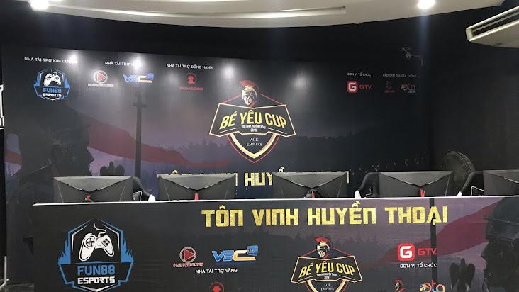 [AoE] Tổng hợp những trận đấu tâm điểm trong ngày thi đấu đầu tiên giải đấu AoE Bé Yêu Cup 2019