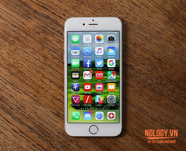 Iphone 6s cũ xách tay giá hấp dẫn