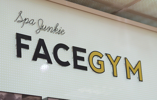 facegym-facecamp-selfridges-review
