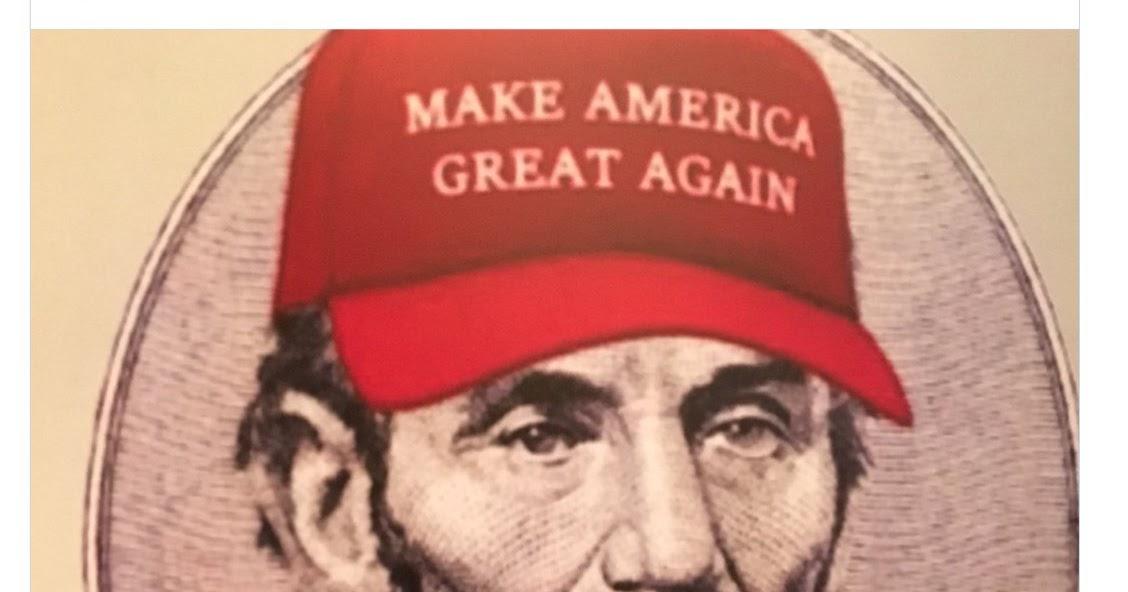Hat Facts | Abraham Lincoln's Top Hat - Village Hat Shop