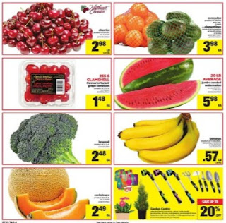 Real canadian superstore flyer toronto June 29 - July 5, 2017