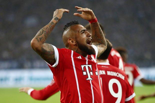 Arturo Vidal deixa Bayern e é o novo reforço do Barcelona