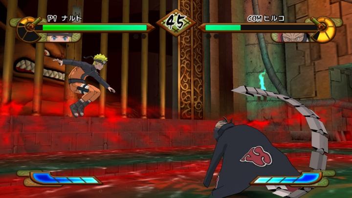 naruto gekitou ninja taisen special pc descargar