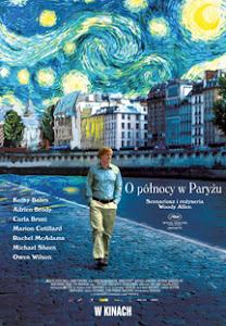 Nữa Đêm Trong Paris