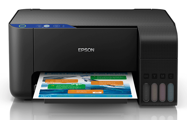 Epson L3110 Printer Driver Download - Download Free Printer