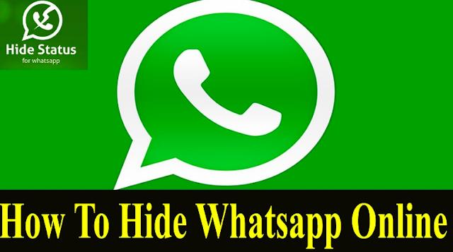 Cara Membuka Whatsapp Tidak Tertangkap Berair Online Dan Membalas Pesan Tanpa Tertangkap Berair Sudah Di Baca