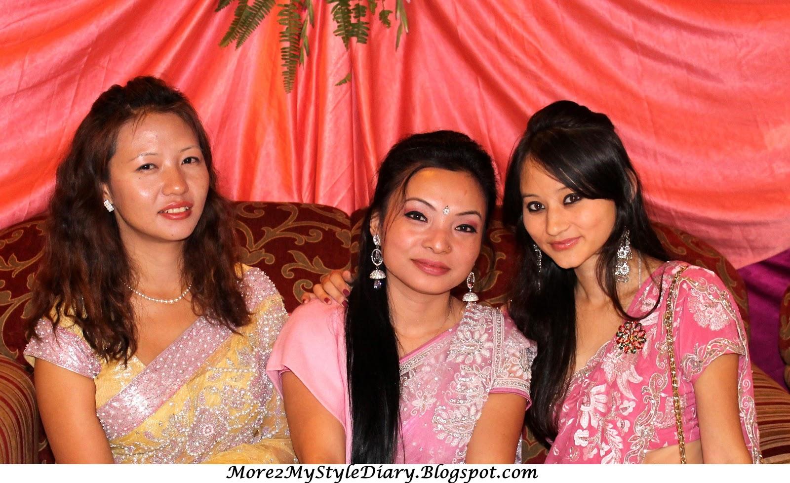 © More2MyStyleDiary By Antee Gurung : Nepal Fashion ...