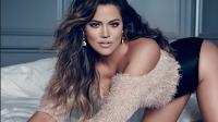 Khloe Kardashian Rilis Aplikasi Smartphone yang Sertakan Kolom Seks