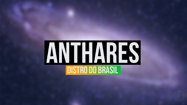 Anthares Linux