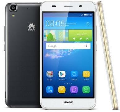 Huawei Y6 Harga 1 Jutaan RAM 1 GB
