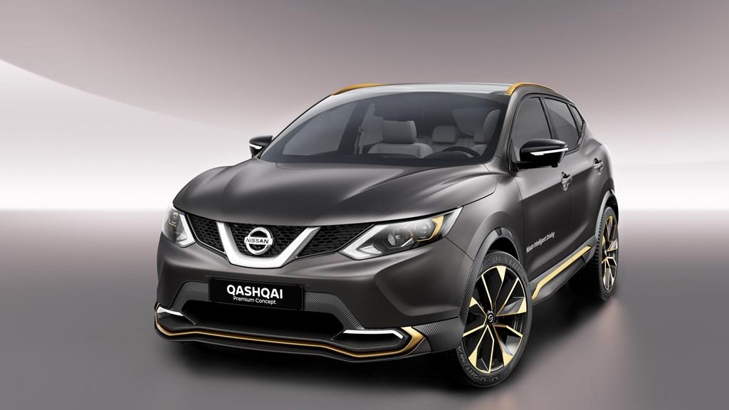142882 1 5 rs H Nissan θα παρουσιάσει στο Σαλόνι της Γενεύης το QASHQAI και X-TRAIL σε πολυτελείς εκδόσεις