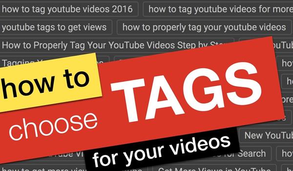 Thẻ tag youtube là gì? Vai trò của nó trong việc tối ưu hóa video?