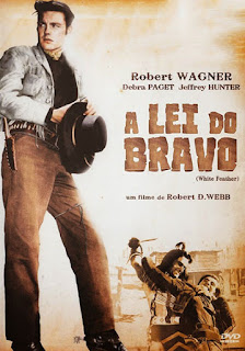 A Lei do Bravo - DVDRip Dublado