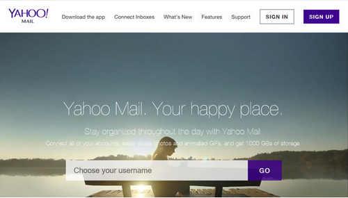 10 Penyedia Layanan Email Gratis Terbaik