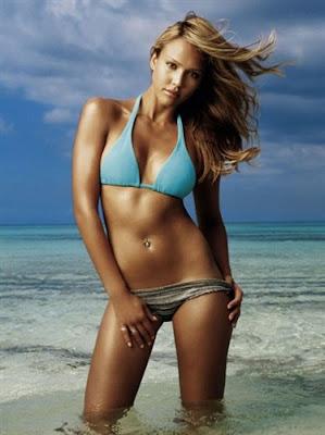 1ee14fca25e01e6b37b219371433c5 - Jessica Alba Hot Bikini Images-60 Most Sexiest HD Photos of Fantastic Four fame Seduces Us Atmost