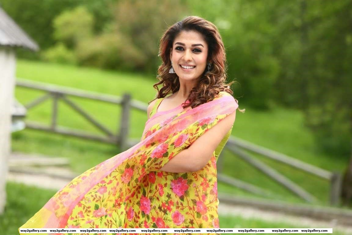 In the competitive world of South Indian cinema its not easy to walk away and then return and reclaim your position But Nayanthara has done just thatThe actress from Kerala whose early work was in Mal
