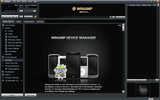 Winamp Pro Full Version
