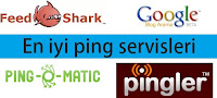 Ping,servis
