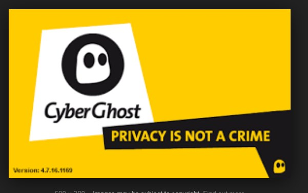 CyberGhost VPN Free Download on Android App