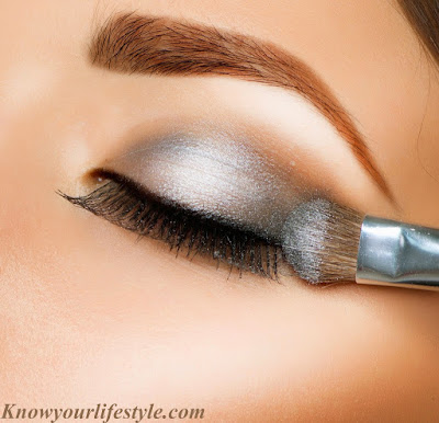 How To Apply Perfect Eye Makeup:  Know Yor Lifestyle