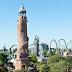 10 destaques do Islands Of Adventure em Orlando