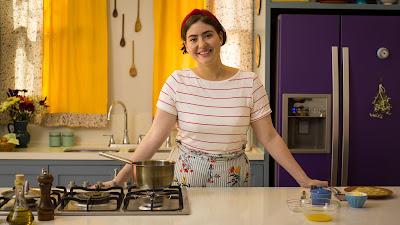 Delícias como coxinha, pão de alho e pudim de leite são apresentadas em versões Low Carb por Bel Alvares, vencedora de Masterchef - Divulgação