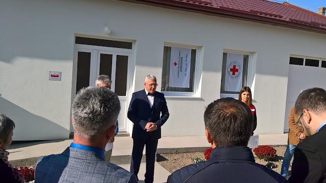 Dragan Božić, predsednik opštine Titel.