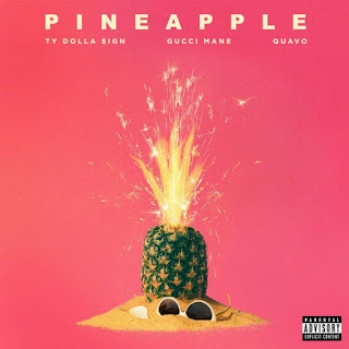 Ty Dolla Sign – 'Pineapple
