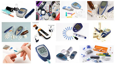 Diabetic Supplies By Mail