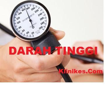 Menganal Tekanan darah tinggi dan penyebabnya
