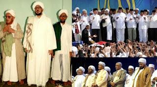 Perayaan Maulid Nabi Muhammad Saw