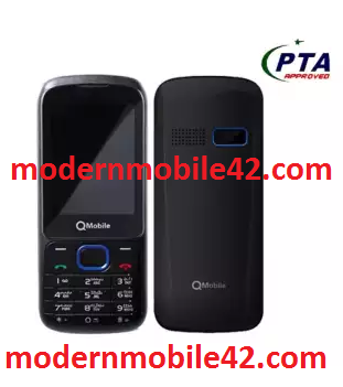 qmobile e4i flash file cm2