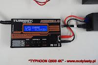 Turnigy Accucel - YUNEEC Q500