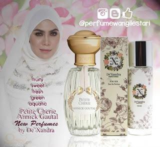 Perfume Dexandra,Petite Cherie,Dexandra